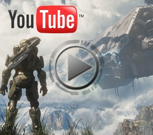Alle HALO 4 Videos in unserem YouTube-Channel - abonnieren!