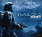 Halo 3: ODST - Trailer :: Prepare to drop ::
