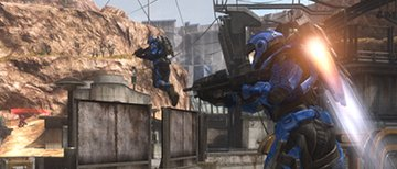 Hilfe Halo: Reach Multiplayer Guide